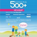 Rodzina 500+ nowe zasady