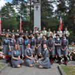 75. rocznica bitwy pod Osuchami
