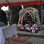 76. Rocznica akcji pacyfikacyjno-wysiedleńczej Majdanu Starego