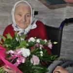 100 lat mieszkanki Gminy Księżpol