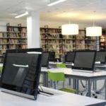 Nowe komputery dla biblioteki