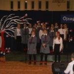 Wieczornica i Podsumowanie Projektu w Szkole Podstawowej w Majdanie Starym