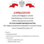 Zapraszamy na Obchody Narodowego Święta Niepodległości w Korchowie Pierwszym