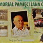 II Memoriał Pamięci Jana Ciosa