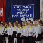 Jubileusz szkoły w Księżpolu