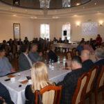 """Konferencja """"Możliwości rozwoju przedsiębiorczości w Gminie Księżpol"""""""