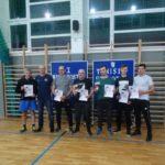 Mistrzostwa Sołectw Gminy Księżpol w Tenisie Stołowym
