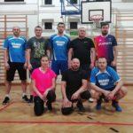 Turniej Piłki Siatkowej Sołectw oPuchar Wójta Gminy Księżpol