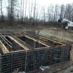 Budowa kanalizacji , budowa i modernizacja oczyszczalni ścieków w Księżpolu