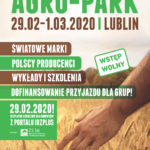 Targi Rolnicze AGRO-PARK 2020