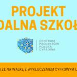 Gmina Księżpol złożyła wniosek o środki na zakup laptopów w ramach projektu ZDALNA SZKOŁA