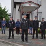 """Strażacy z Gminy Księżpol dołączają do akcji """"Bitwa o wozy"""""""