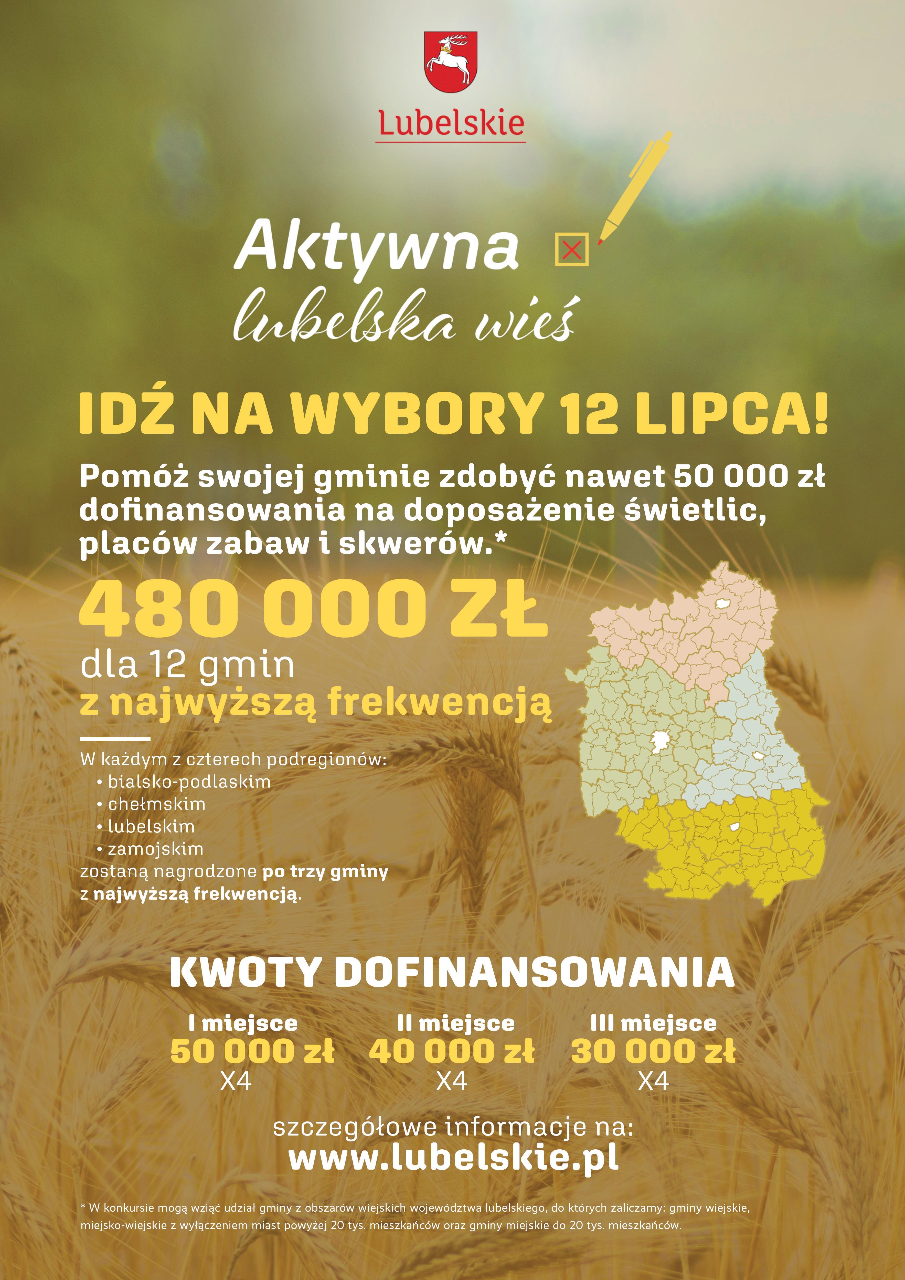 Informacja z działalności Gminnego Ośrodka Kultury w Księżpolu w 2019 r.