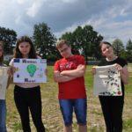 Dwie drużyny z Księżpola z nagrodami w transgranicznym konkursie