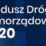 Przebudowa drogi gminnej nr 109421 L w miejscowości Zawadka