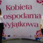 """KGW Księżpol w finale konkursu """"Kobieta Gospodarna Wyjątkowa"""""""