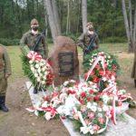Instytut Pileckiego upamiętnił mieszkańców Starego Lipowca