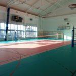 Budowa sali gimnastycznej przy Szkole Podstawowej w Korchowie Pierwszym