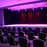 Zakup wyposażenia niezbędnego do prowadzenia działalności edukacyjno-kulturalnej w GOK Księżpol