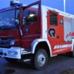 Samochód ratowniczo - gaśniczy dla OSP w Majdanie Starym