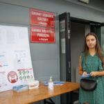 Piknik Rodzinny oraz Mobilny Punkt Szczepień w Księżpolu